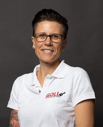 Tina Goll